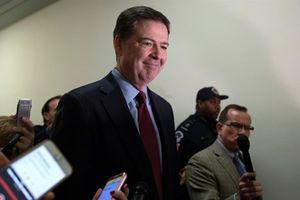 FBI từng điều tra 4 người Mỹ nghi hỗ trợ Nga can thiệp bầu cử