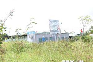 Thành phố Hồ Chí Minh kiên quyết thu hồi các dự án 'treo'