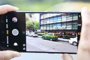 Những điểm nhấn ấn tượng trên smartphone Oppo R17 Pro
