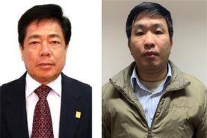 Khởi tố bị can, bắt tạm giam cựu tổng giám đốc, phó tổng giám đốc Vinashin