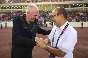 HLV Philippines tin tưởng ĐT Việt Nam sẽ vô địch AFF Cup 2018