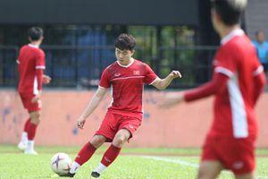 Xuân Trường háo hức thi đấu dưới 80.000 CĐV ở sân Bukit Jalil, Malaysia