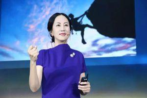 Vụ bắt 'sếp' Huawei: Trung Quốc chật vật cân bằng lợi ích và cơn giận dân tộc