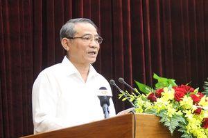 Đà Nẵng còn nhiều bất cập trong lĩnh vực xây dựng, môi trường
