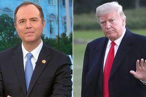 Ông Trump nguy cơ trở thành tổng thống Mỹ đầu tiên bị bắt giam?