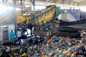Hà Nội: Chọn nhà đầu tư Khu xử lý chất thải Đồng Ké 1.800 tỷ đồng