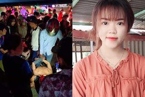Nữ sinh thanh nhạc dùng võ Vovinam bắt cướp: 'Mình đạp ngã xe, lao tới đánh túi bụi khi nào nhận tội mới thôi'
