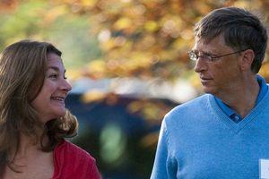 Cuộc sống đáng ngưỡng mộ của vợ chồng Bill Gates: gặp nhau ở công ty, sống trong căn nhà 124 triệu USD và chỉ để lại cho các con một phần rất nhỏ tài sản