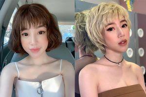 Suýt không nhận Elly Trần vì ngoại hình quá khác lạ, nói là học sinh trung học ai cũng tin