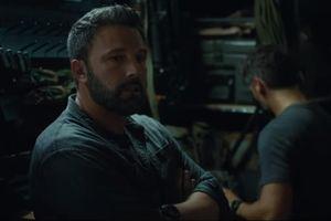 Ben Affleck - Charlie Hunnam - Oscar Isaac tái xuất cực ngầu trong trailer 'Triple Frontier' của Netflix