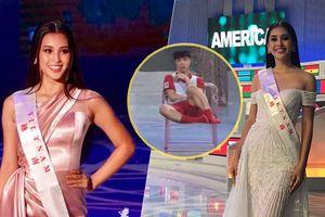 Hoa hậu Tiểu Vy: 'Em hốt hoảng khi nhìn thấy chiếc ghế đăng quang Miss World nhưng…'