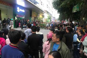 Vụ cháy tầng 31 chung cư Linh Đàm: Phát hiện một phụ nữ 38 tuổi đã tử vong