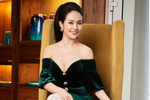 Vợ ca sĩ Tuấn Hưng tiết lộ nguyên tắc giữ hạnh phúc