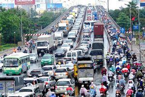 4 năm thực hiện dự án NAMA: Việt Nam chủ động trong cắt giảm khí nhà kính