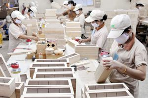 Triển vọng xác lập vị thế mới trên trường quốc tế của ngành chế biến gỗ Việt Nam