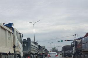 Bà Rịa, Vũng Tàu: CSGT vẫn còn 'hiền' khi xử lý xe quá tải