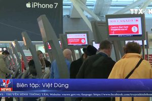 Trung Quốc triệu Đại sứ Mỹ về vụ Huawei