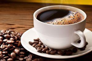 Uống cà phê thường xuyên giúp tránh bệnh tắc động mạch vành