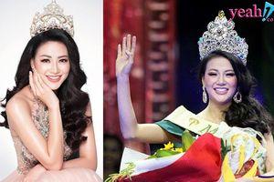 Rộ thông tin Hoa hậu Trái Đất Nguyễn Phương Khánh bị tố mua giải, vô ơn sau khi đăng quang