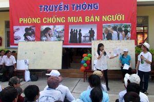Ninh Bình: Tăng cường phòng, chống mua bán người