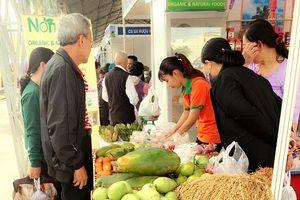 Đà Nẵng: 450 gian hàng tham gia Hội chợ hàng Việt 2018