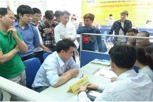 TP. Hồ Chí Minh cần khoảng 50.000 lao động thời điểm cuối năm
