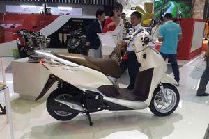 Đợt triệu hồi xe máy lớn nhất năm 2018: Honda Việt Nam 'hồi xưởng' gần 40.000 xe Lead