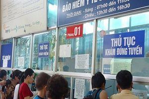 Hà Nội hoàn thành chỉ tiêu bao phủ bảo hiểm y tế năm 2018