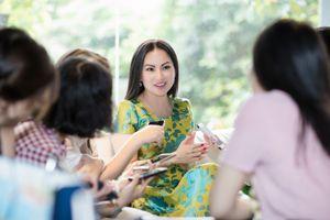 Ca sĩ - diễn viên Hà Phương ra mắt tiểu thuyết 'Đi tìm Julia'