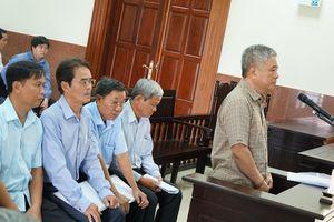 Nguyên Phó thống đốc Đặng Thanh Bình hưởng án treo