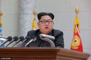 Triều Tiên tuyên chiến với nạn quan liêu, tham nhũng