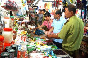 Lập 6 đoàn kiểm tra liên ngành về an toàn thực phẩm dịp Tết Nguyên đán Kỷ Hợi 2019