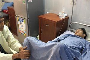Cấp cứu thành công bệnh nhân nặng đa chấn thương