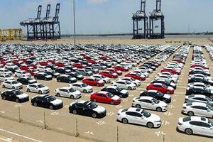 Thị trường ô tô nhập khẩu: Thái Lan trên đỉnh, Đức vượt Indonesia