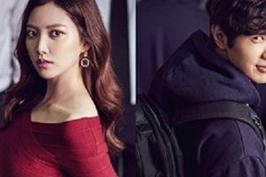 Phim ăn khách nhất truyền hình Hàn Quốc lên sóng VTV