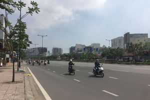 Hạn chế lưu thông vào khu vực nội ô để người dân ủng hộ đội tuyến bóng đá Việt Nam