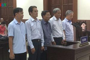 Nguyên Phó Thống đốc NHNN Đặng Thanh Bình được hưởng án tù treo