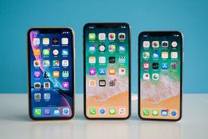 Doanh số iPhone dự báo tiếp tục lao dốc