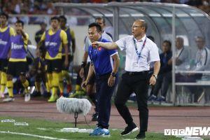 HLV Park Hang Seo: Malaysia tấn công mạnh nhất AFF Cup 2018