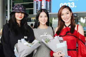 Giữa ồn ào bị tố vô ơn, Phương Khánh bình thản đón cựu Hoa hậu Trái đất đến Việt Nam