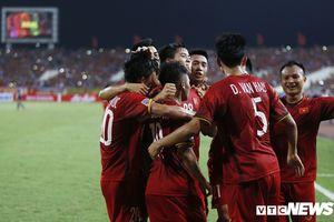 Nhận định Malaysia vs Việt Nam: Vượt sức ép, đánh sập 'hang hổ'