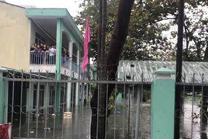 Đà Nẵng chỉ đạo các trường cho học sinh nghỉ học đồng loạt
