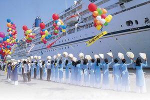 Chú trọng phát triển du lịch tàu biển tại Việt Nam