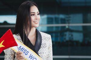 Sau Miss World, Hoa hậu Tiểu Vy sẽ 'giã từ' các cuộc thi nhan sắc