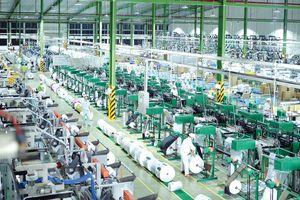 Nhựa và môi trường xanh An Phát (AAA): An Phát Holdings nâng tỷ lệ sở hữu lên 46,62%