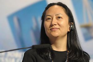 Đằng sau vụ bắt giữ Phó Chủ tịch Huawei