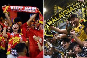 Trước 'giờ G': ESPN hào hứng Việt Nam, Malaysia bùng nổ