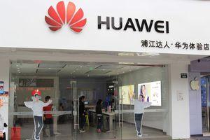 Nhật Bản cấm cơ quan chính phủ mua đồ điện tử Trung Quốc vì lo ngại an ninh