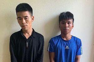 Bắt trọn 5 đối tượng trong vụ nổ súng khiến 1 nam thanh niên nhập viện