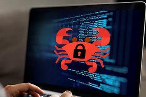 Mã độc mã hóa tống tiền mới GandCrab đang tấn công diện rộng người dùng Internet Việt Nam